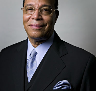 Louis Farrakhan Speaks About UFO Disclosure