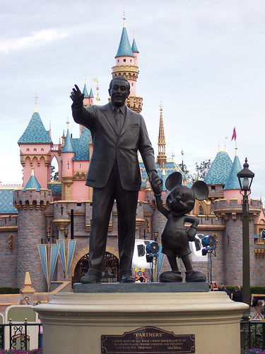 Disney's  Disclosure: 18 Years Ago and Counting!