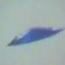 Video Capture of Beautiful Blue UFO  4/11/14