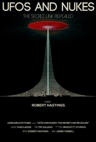 UFOs and Nukes: The Secret LInk Revealed