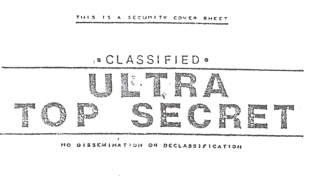 Ultra-Top-Secret Defense Intelligence Agency Documents Have Been Released!