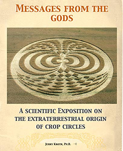 Can You Really Be Sure All Crop Circles Are Fakes?