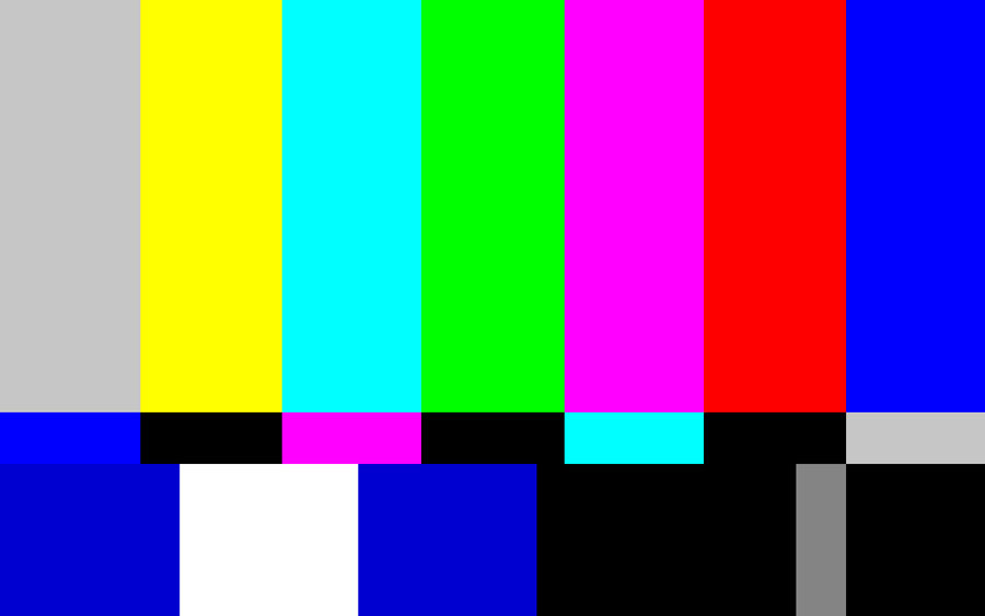 """""""This is a test. This station is conducting a test of the Emergency Broadcast System. This is only a test…"""""""
