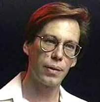 Interview With Bob Lazar