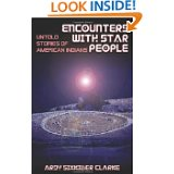 """Encounters With Star People"" by Dr. Ardy Sixkiller Clarke"
